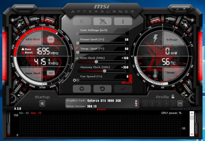 Ethereum GPU Mining Guide Final Optimal Nvidia GPU Settings