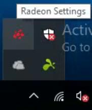 Ethereum GPU Mining Guide Radeon Settings